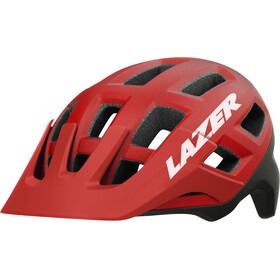 Lazer Coyote Casque, red
